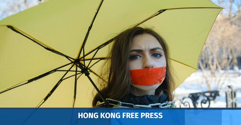 ukraine free hong kong centre