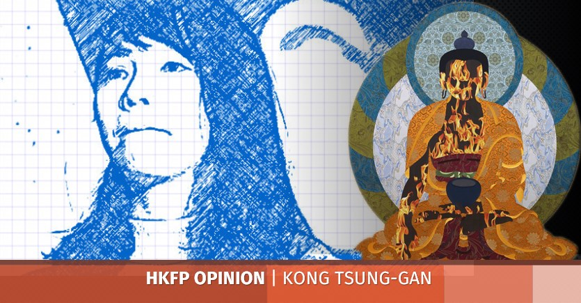 Disqualified: How the gov't compromised Hong Kong's only free and