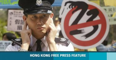 article 23 hong kong security law