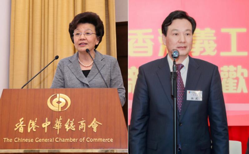 Yin Xiaojing Lin Wu