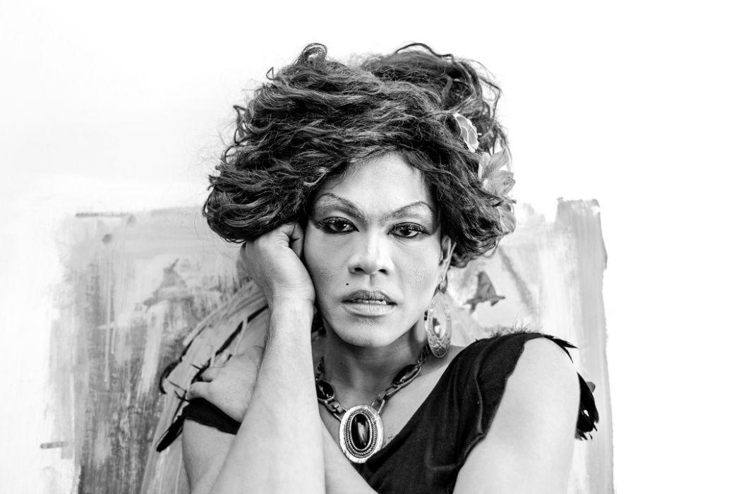 Laura Simonsen drag queen