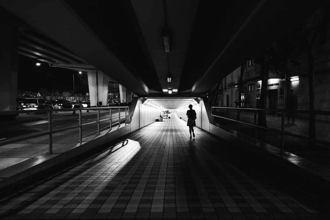 Laura Simonsen street photography