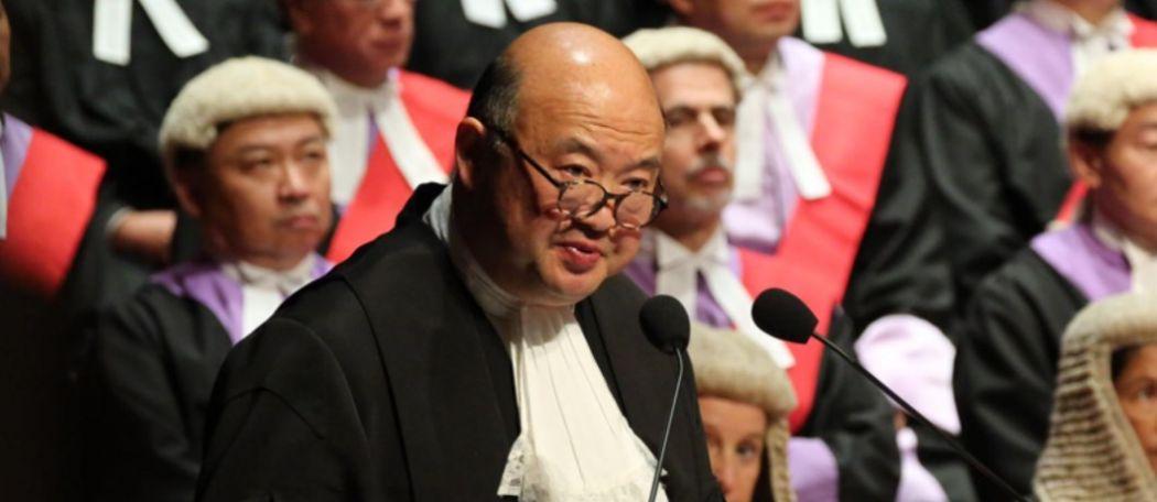 Geoffrey Ma.