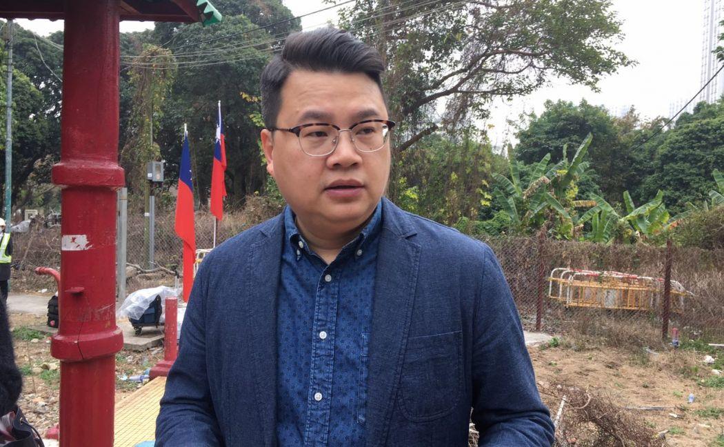 Andrew Wan
