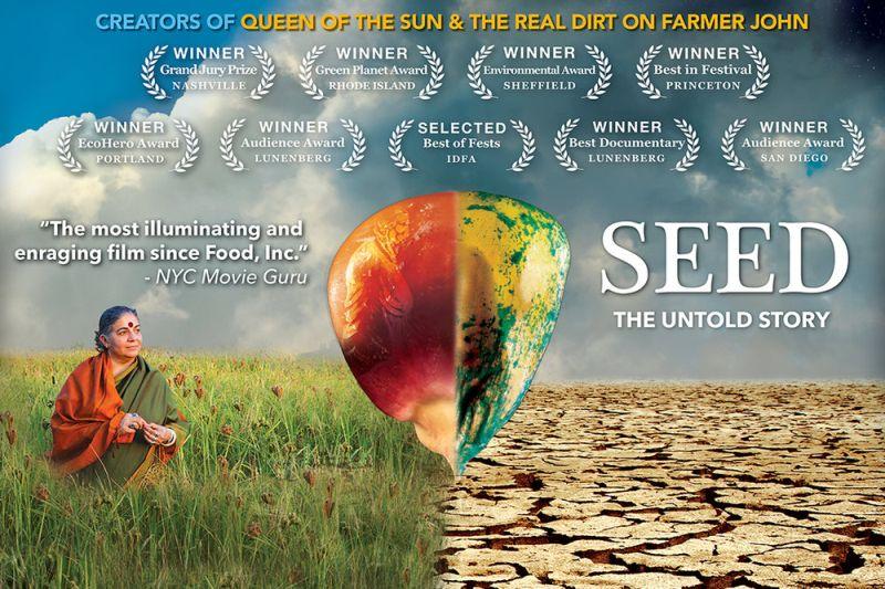 seed movie