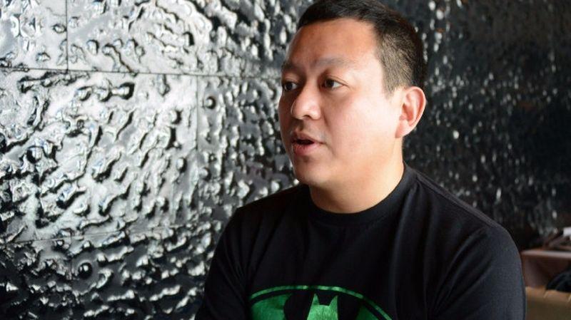 Kenny Wee