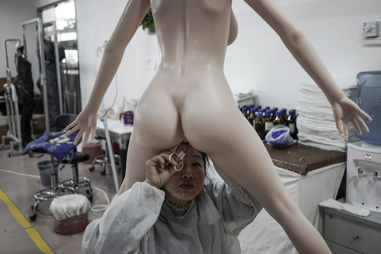 dailian sex doll
