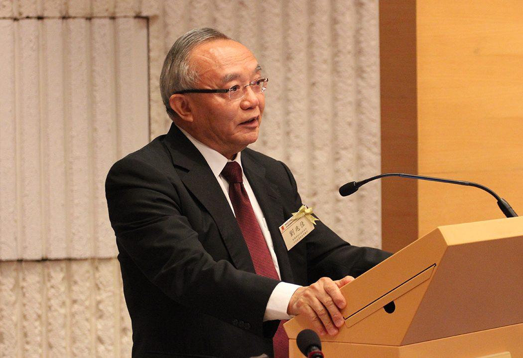 Lau Siu-kai