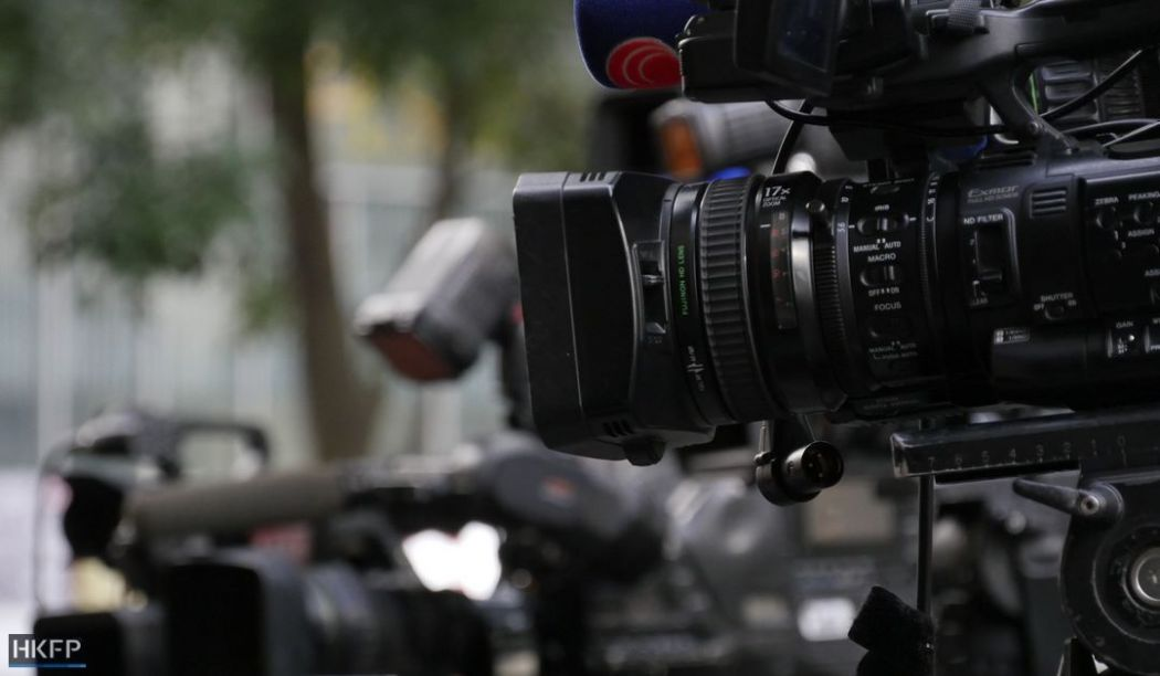 media journalism reporters press freedom