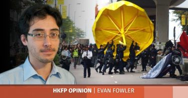 occupy evan fowler