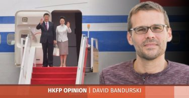 david bandurski xi jinping term limit