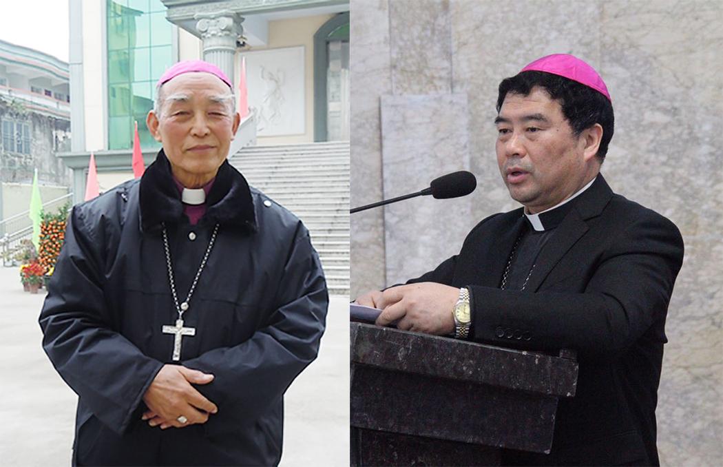 Peter Zhuang Jianjian Guo Xijin