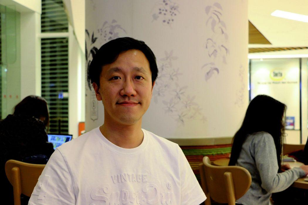 Kenchi Wong