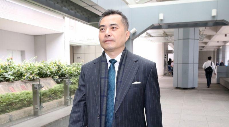 Donald Tsang Wong Yan-lung