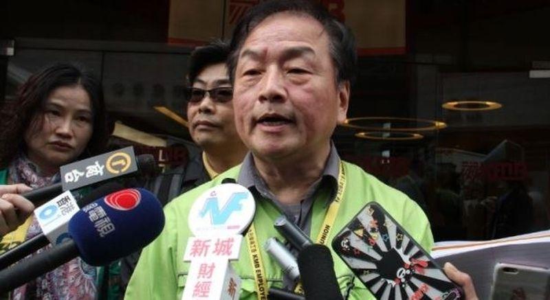 KMB Kwok Chi-shing