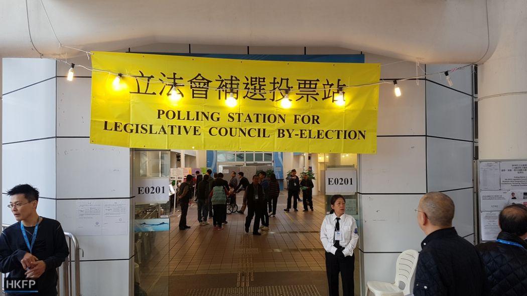 vote voting election