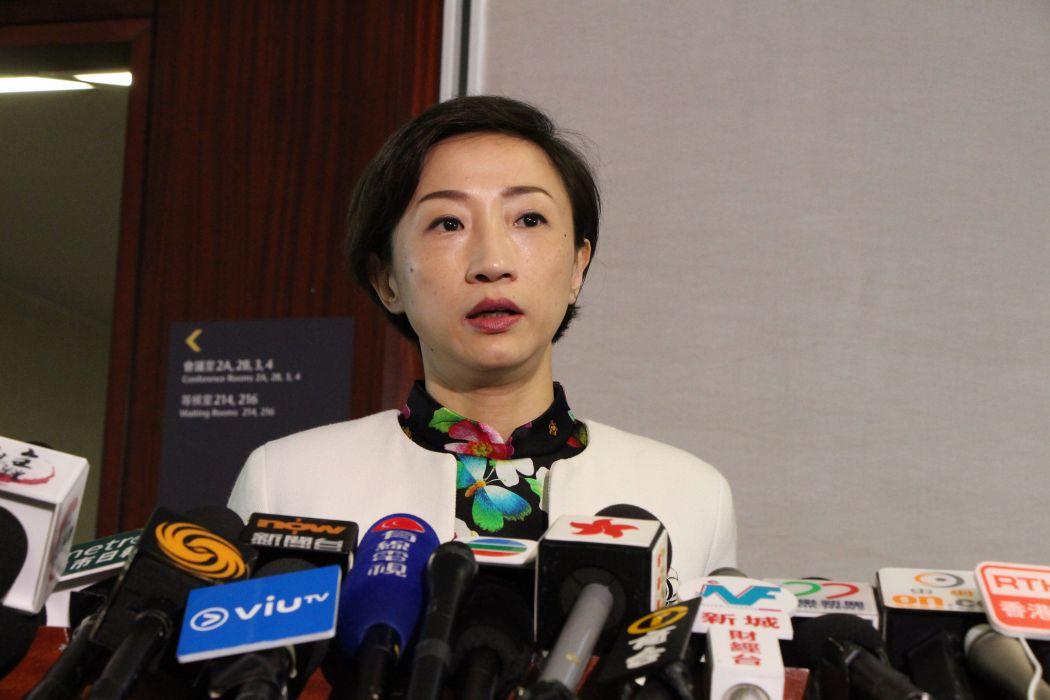 Tanya Chan
