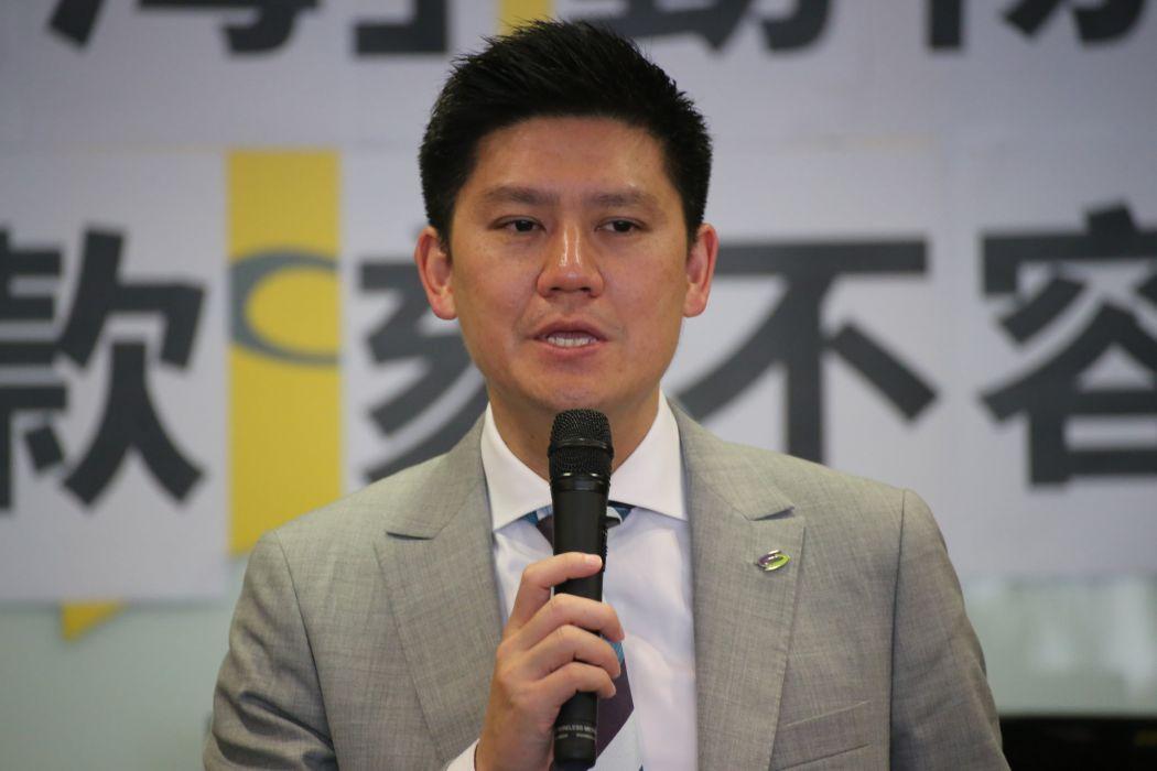 Jeremy Tam