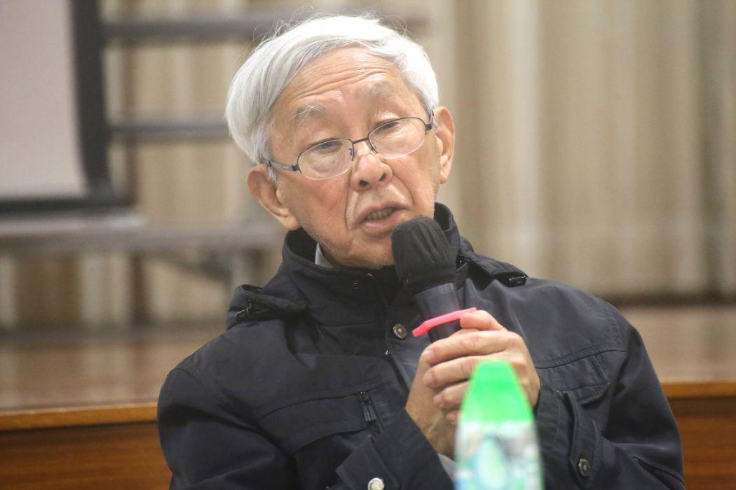 Joseph Zen