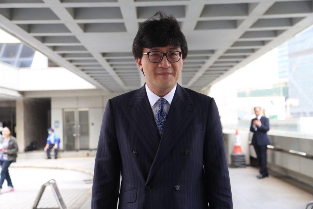 Paul Shieh