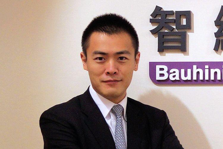 Lau Mingwai