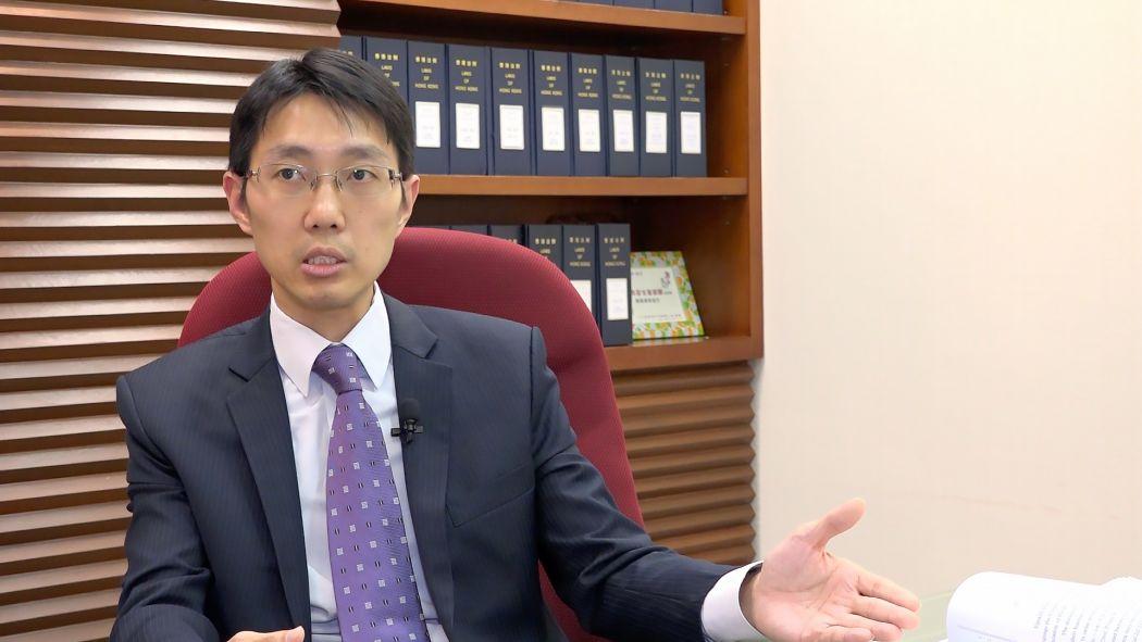 Duncan Ho Dik-hong