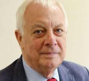 Chris Patten