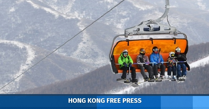 DO NOT USE Beijing Olympics 2022