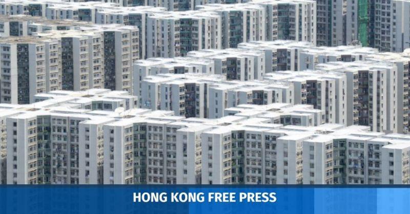 housing hong kong rent