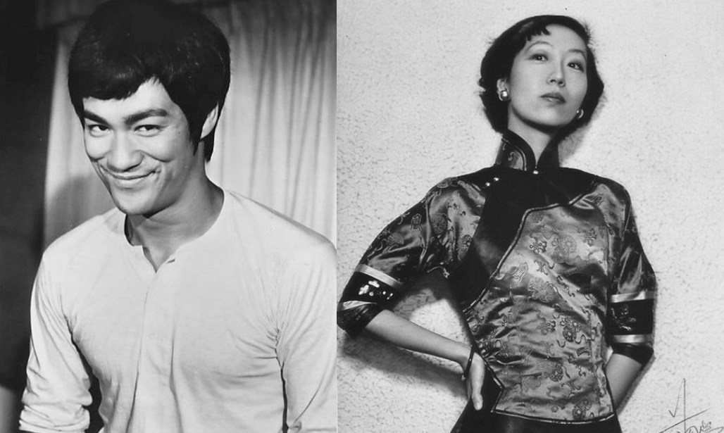 eileen chang bruce lee