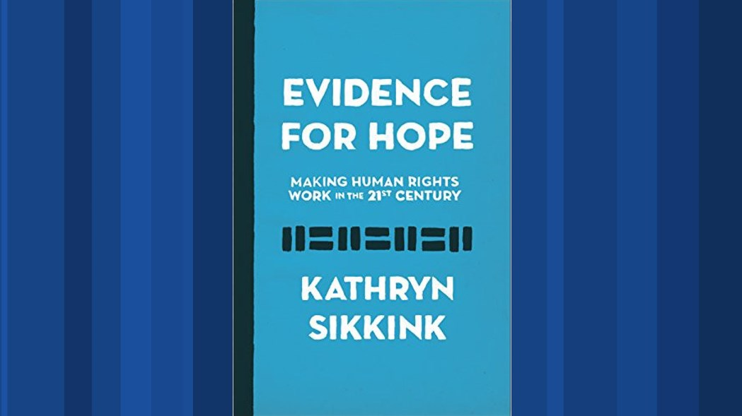 evidence for hope