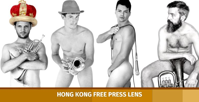 hkfp french brass band