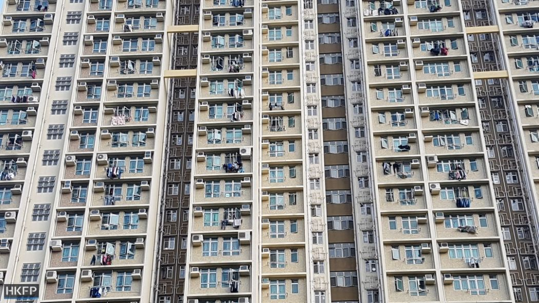 housing public sha tin accommodation flats