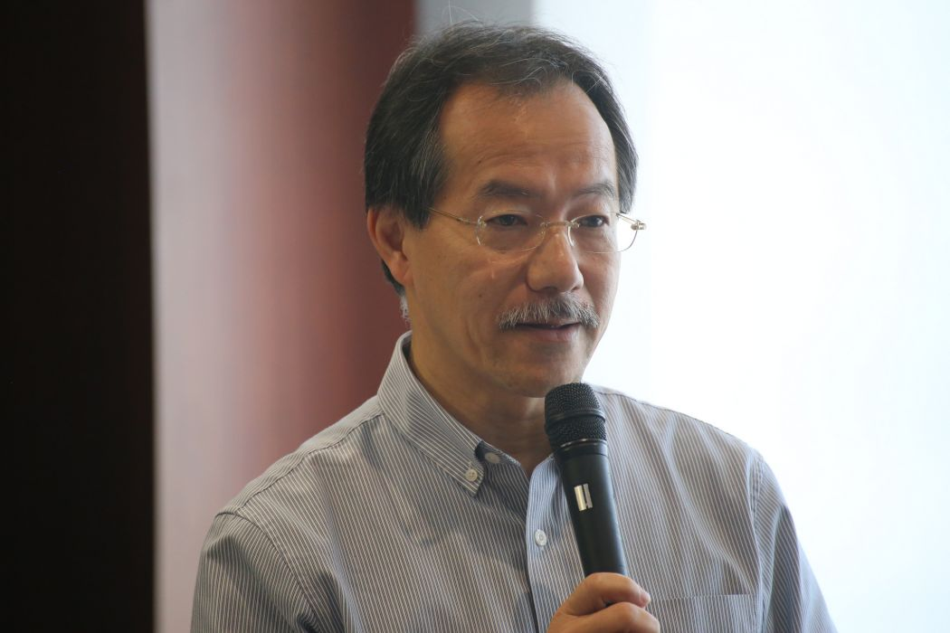 Fernando Cheung