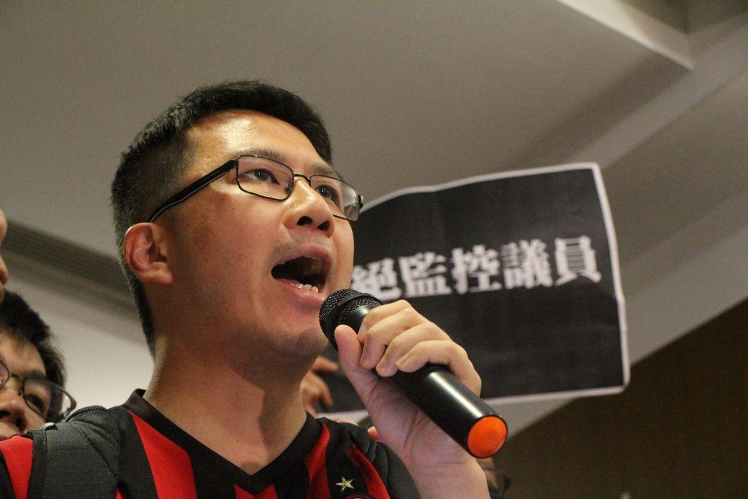 Cary Lo Chun-yu