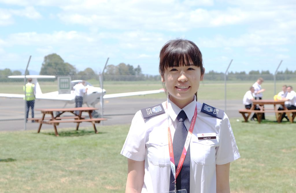 Angela Yuen Yan-chi