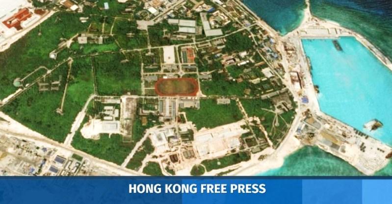 vietnam south china sea china