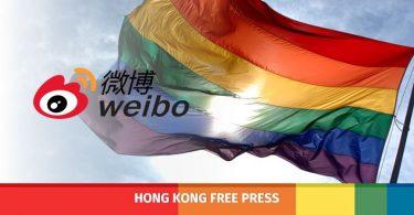 weibo gay lgbt