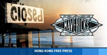 mavericks hong kong