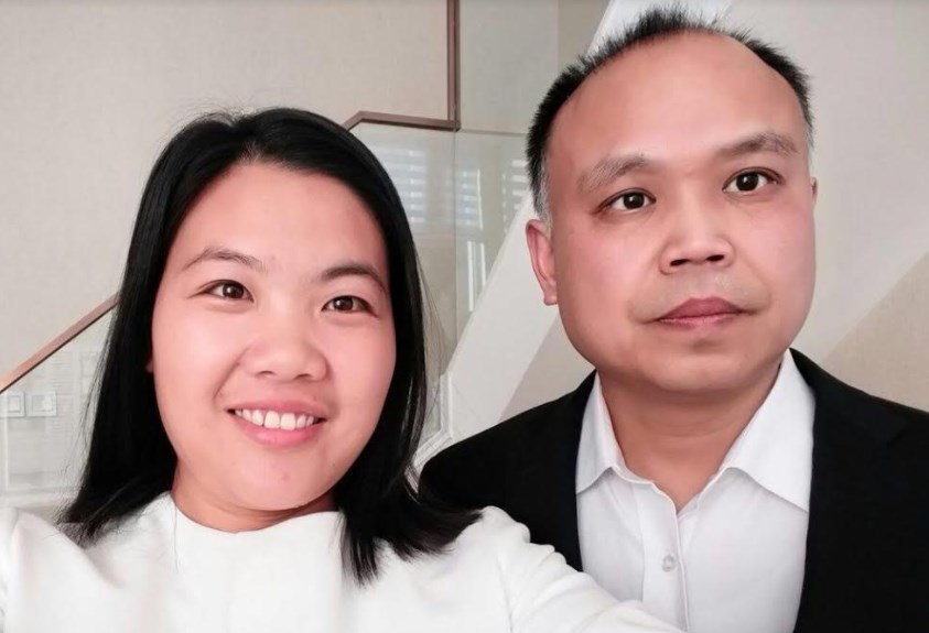 Yu Wensheng