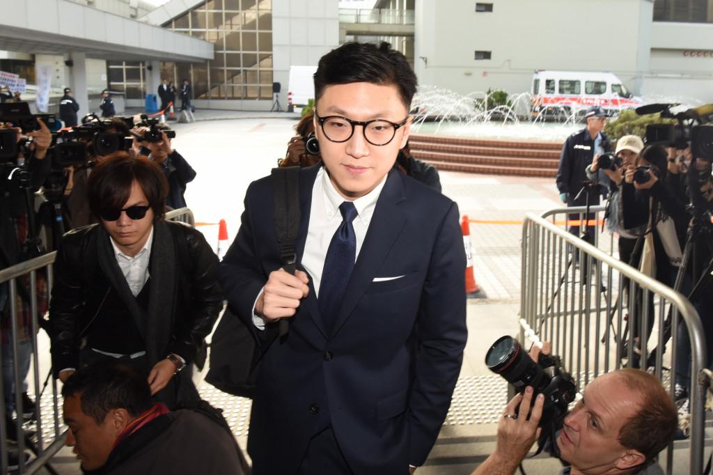 Edward Leung