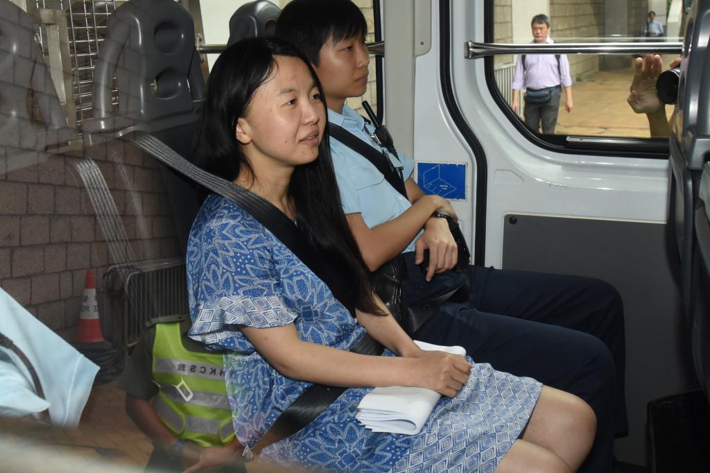 Tang Lin-ling