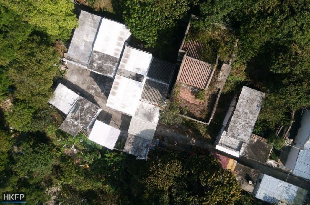 Lamma Island, Luk Chau Tsuen