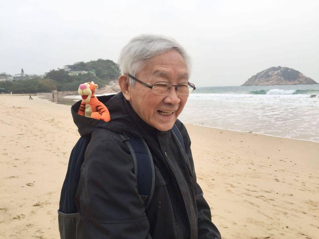 Cardinal Joseph Zen