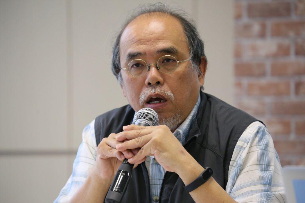 Chung Kim-wah