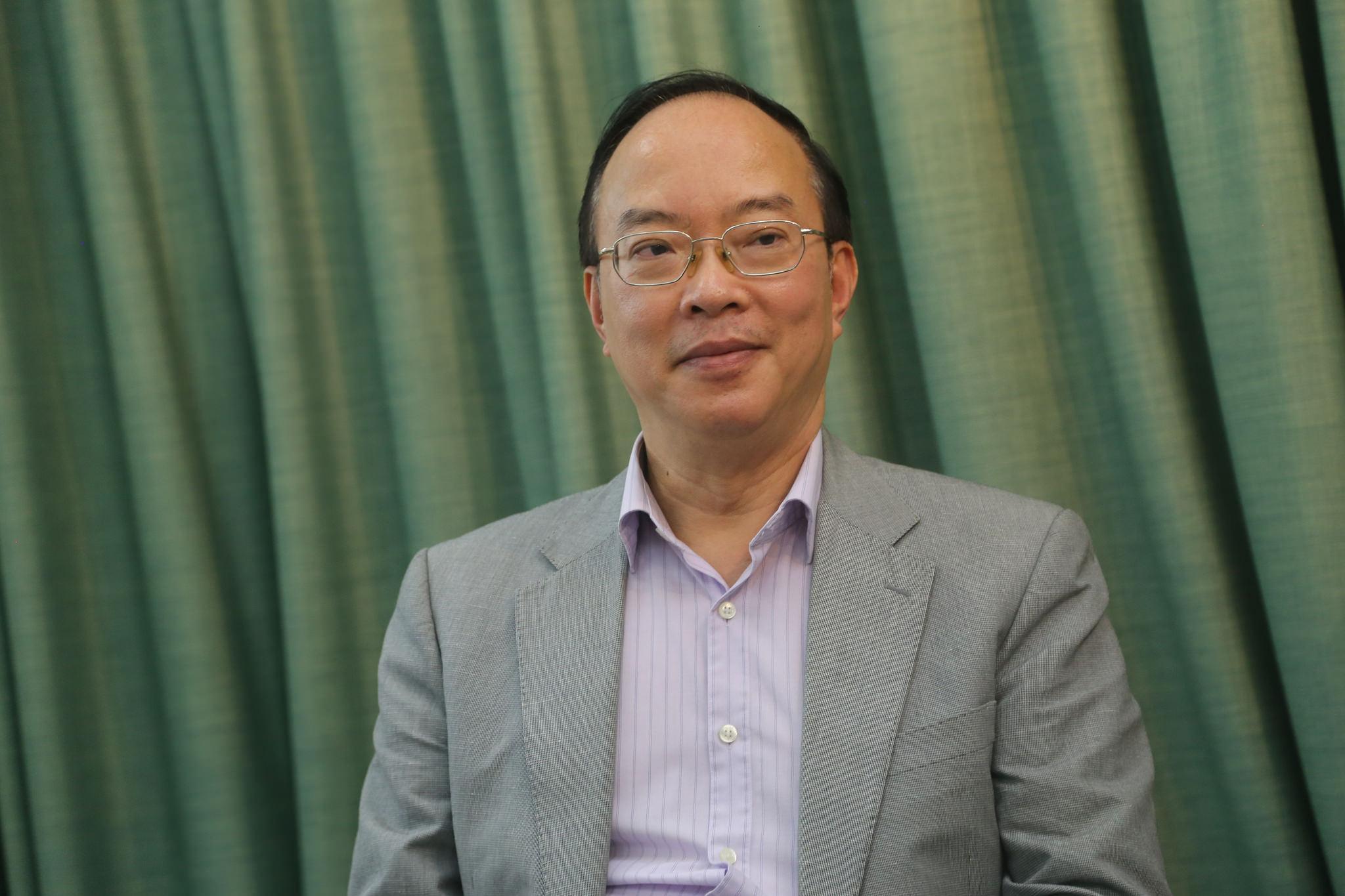 Ma Fung-kwok