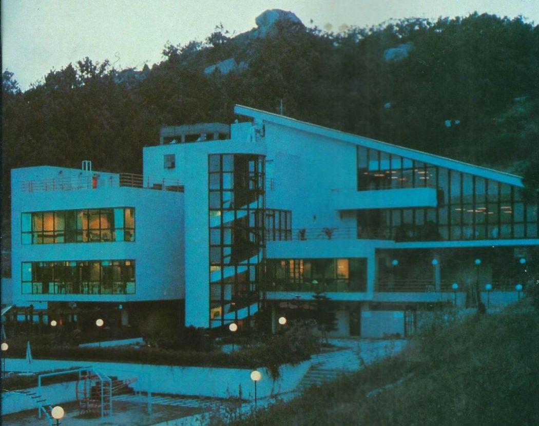 sea ranch hong kong club house
