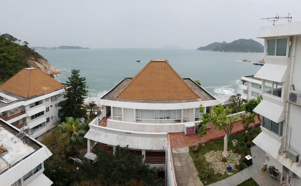 sea ranch hong kong club house