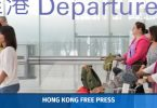 emigration hong kong