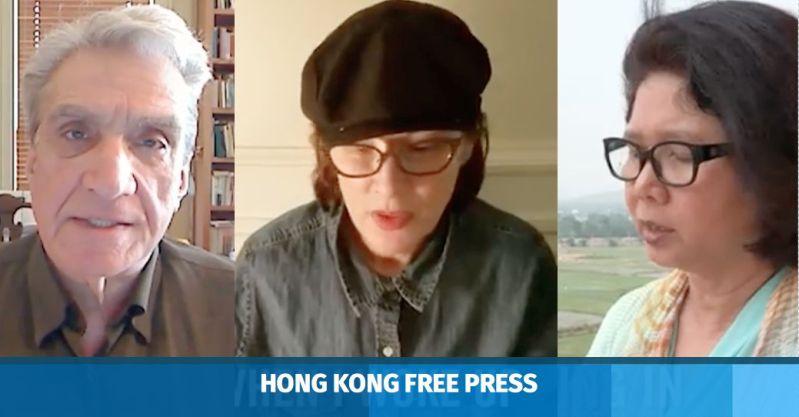 writers liu xia